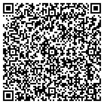 QR-код с контактной информацией организации МОБИКОМ КАВКАЗ, ЗАО