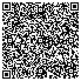 QR-код с контактной информацией организации ТЕЛЕКОМ ЦЕНТР