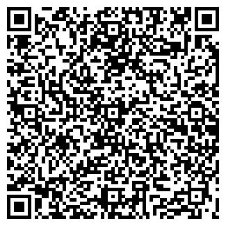 QR-код с контактной информацией организации ЮГ ТПК