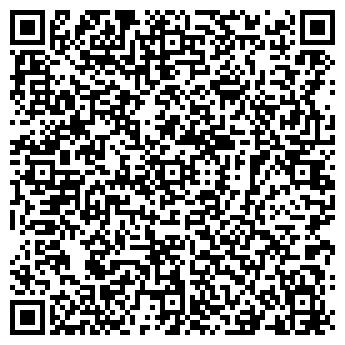 QR-код с контактной информацией организации РОСТЕЛЕКОМ ОАО ТЕРРИТОРИАЛЬНОЕ УПРАВЛЕНТЕ№1 ЮЖНЫЙ ФИЛИАЛ