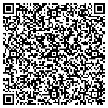 QR-код с контактной информацией организации ЮГСАТКОМ, ООО