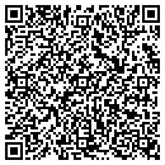QR-код с контактной информацией организации АВТОЗАПЧАСТИ И РЕМОНТ ГАЗЕТА