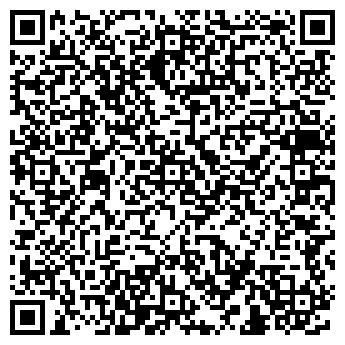 QR-код с контактной информацией организации БАНКОВСКАЯ ГАЗЕТА