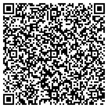QR-код с контактной информацией организации АВТОКУБАНЬ ГАЗЕТА