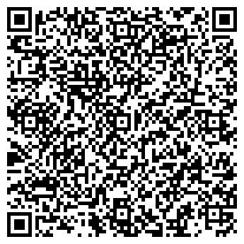 QR-код с контактной информацией организации БИЗНЕС-КЛАСС-К, ООО