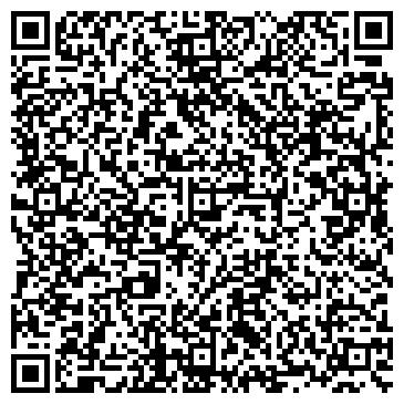 QR-код с контактной информацией организации ИЗ РУК В РУКИ РЕДАКЦИЯ ГАЗЕТЫ
