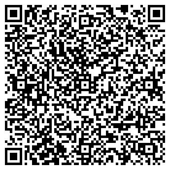 QR-код с контактной информацией организации КУБАНЬ-БИЗНЕС, ООО