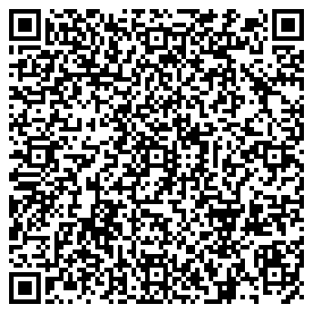 QR-код с контактной информацией организации ОБУСТРОЙСТВО ЖУРНАЛ
