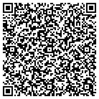 QR-код с контактной информацией организации ПАТРИОТ КУБАНИ