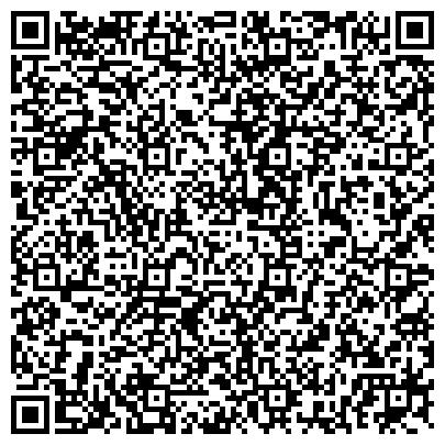 QR-код с контактной информацией организации РОССИЙСКАЯ ГАЗЕТА ФГУ КРАСНОДАРСКОЕ РЕГИОНАЛЬНОЕ ПРЕДСТАВИТЕЛЬСТВО