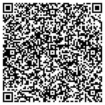 QR-код с контактной информацией организации ПИР РЕКЛАМНО-ИНФОРМАЦИОННОЕ АГЕНТСТВО, ООО