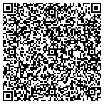 QR-код с контактной информацией организации ИНВЕСТИНФОРМСЕРВИС, ГУ