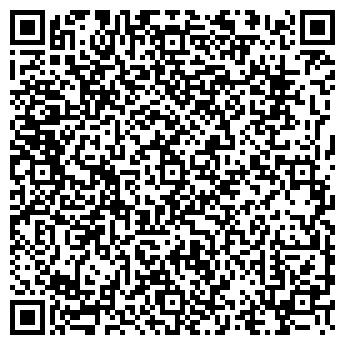 QR-код с контактной информацией организации ОФСЕТ-ПЕЧАТЬ, ООО