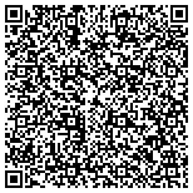 QR-код с контактной информацией организации ПЕЧАТНЫЙ ДВОР КУБАНИ ПОЛИГРАФИЧЕСКАЯ КОМПАНИЯ, ГУП
