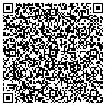 """QR-код с контактной информацией организации """"МОЙ КРАЙ-ДЕЛОВАЯ КУБАНЬ"""""""