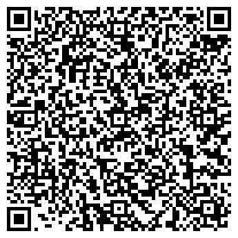 QR-код с контактной информацией организации АВС РАДИО ШАНСОН