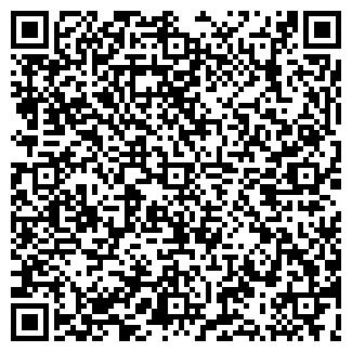 QR-код с контактной информацией организации ГТРК КУБАНЬ