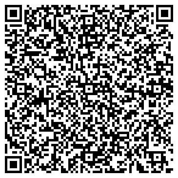 QR-код с контактной информацией организации ПЕРВЫЙ КАНАЛ ОАО БЮРО ЮЖНОГО РЕГИОНА