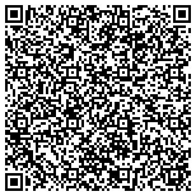 QR-код с контактной информацией организации ИНТЕРКОСМЕТИК ЦЕНТР ЭСТЕТИЧЕСКОЙ КОСМЕТОЛОГИИ, ООО