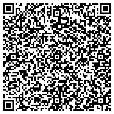 QR-код с контактной информацией организации ВИКТОРИЯ САЛОН-ПАРИКМАХЕРСКАЯ