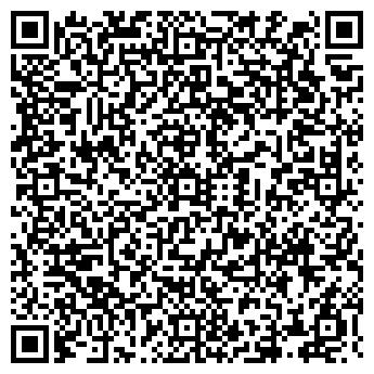 QR-код с контактной информацией организации МАСТЕРСКАЯ КРАСОТЫ