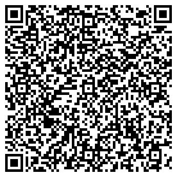 QR-код с контактной информацией организации КАРАВЕЛЛА-М
