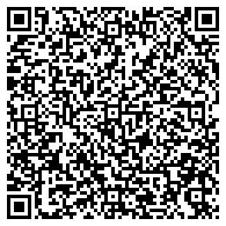 QR-код с контактной информацией организации АВТО-БАН