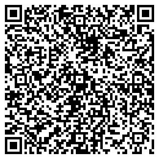 QR-код с контактной информацией организации B-AUTO