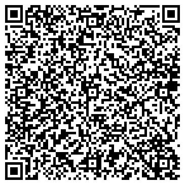 QR-код с контактной информацией организации ООО АРТ-СФЕРА Краснодар