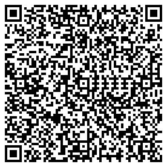 QR-код с контактной информацией организации НАСТЕНЬКА, ООО