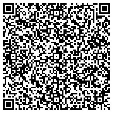 QR-код с контактной информацией организации КАЗАЧИЙ СТАН