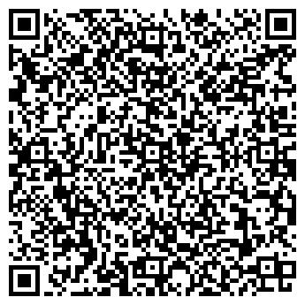 QR-код с контактной информацией организации ПРЕСС-ИМИДЖ, ООО