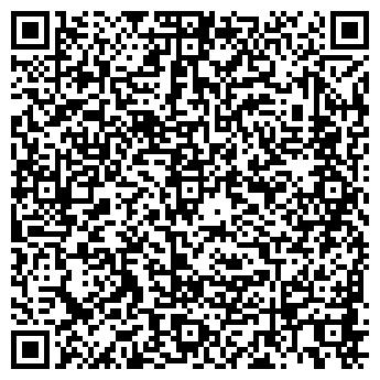 QR-код с контактной информацией организации ФИРМА КИМ-НОВИНКА, МАГАЗИН