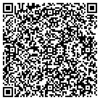 QR-код с контактной информацией организации КУБАНЬБЫТУСЛУГИ