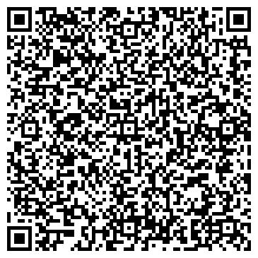 QR-код с контактной информацией организации ОБЩЕСТВО САДОВОДОВ И ОГОРОДНИКОВ ЗАПАДНОГО ОКРУГА
