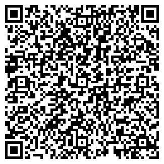QR-код с контактной информацией организации КОЛХОЗ ИМ. ПЛАТОВА