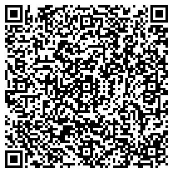 QR-код с контактной информацией организации ЭКСПЕРИМЕНТАЛЬНАЯ ТЭС