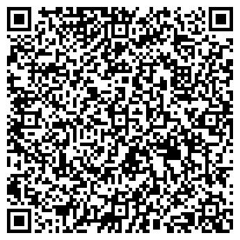 QR-код с контактной информацией организации ГОРНЕНСКОЕ, ОАО