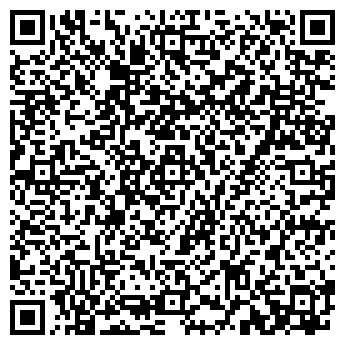 QR-код с контактной информацией организации ДОСАНГСКОЕ ПРОТИВОЧУМНОЕ ОТДЕЛЕНИЕ