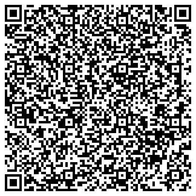 QR-код с контактной информацией организации МП ЭМР «Илимпийские теплосети»