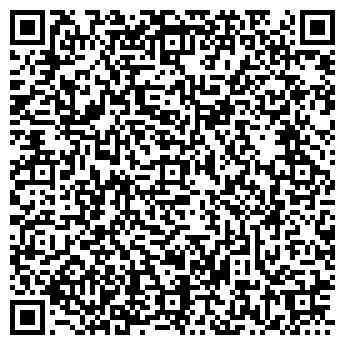 QR-код с контактной информацией организации СЕДИН-КРОДОС АООТ