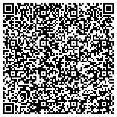 QR-код с контактной информацией организации ЦЕНТРАЛЬНАЯ ГОРОДСКАЯ БИБЛИОТЕКА ИМ. А. В. ЛУНАЧАРСКОГО