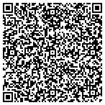 QR-код с контактной информацией организации КРОПОТКИНСКИЙ ХЛЕБОКОМБИНАТ, ОАО
