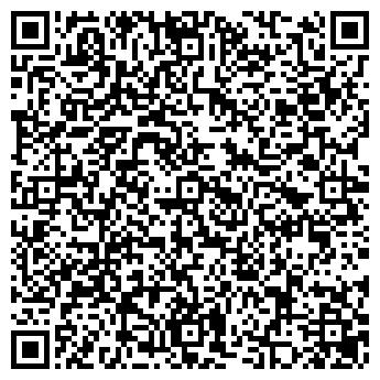 QR-код с контактной информацией организации Компания КПИ