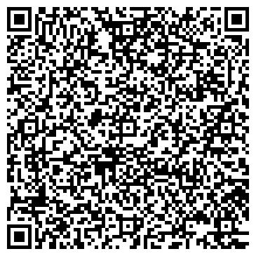 QR-код с контактной информацией организации ИНЖЕНЕРНО-ТЕХНИЧЕСКИЙ ЦЕНТР ГЕО