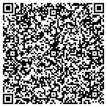 QR-код с контактной информацией организации ООО «Крымская Водная Компания»