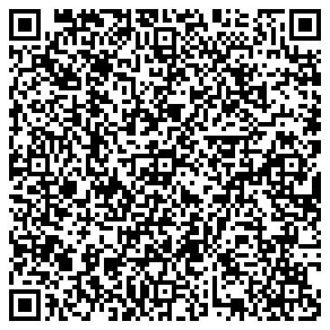 QR-код с контактной информацией организации ПРЕДПРИЯТИЕ ГОРОДСКИХ ЭЛЕКТРОСЕТЕЙ, МУП
