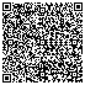 QR-код с контактной информацией организации АПТЕКА 490 (МП)