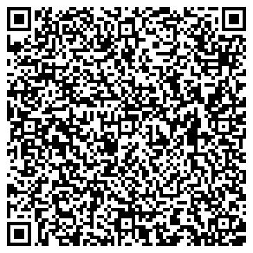 QR-код с контактной информацией организации «Курганинскэлектросеть»