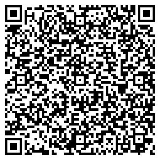 QR-код с контактной информацией организации ЗАО ВОСТОК